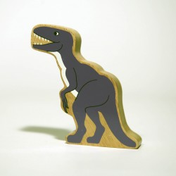 Dinospielfigur - Raptor -...