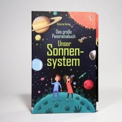 Unser Sonnensystem - Das...
