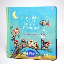 Klangbuch - Einschlafen mit...
