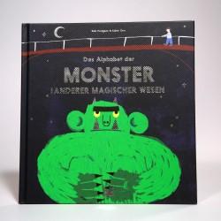 Das Alphabet der Monster...