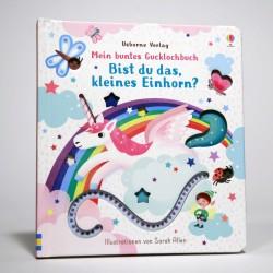 Mein buntes Gucklochbuch -...