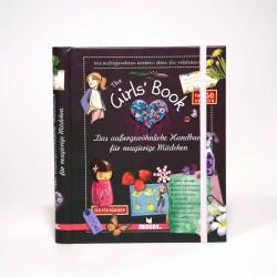 The Girls' Book - Das...