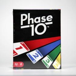 Phase 10 - Kartenspiel