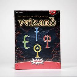 Wizard - Das Spiel das Sie...