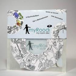 myRoodi - my room disk