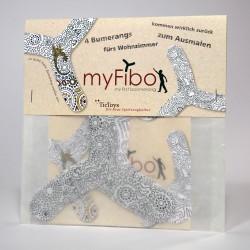myFibo - Mein erster Boomerang
