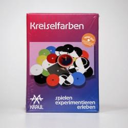 Kreiselfarben
