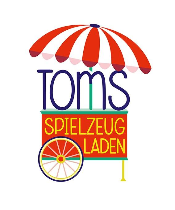 TOMS-Spielzeugladen